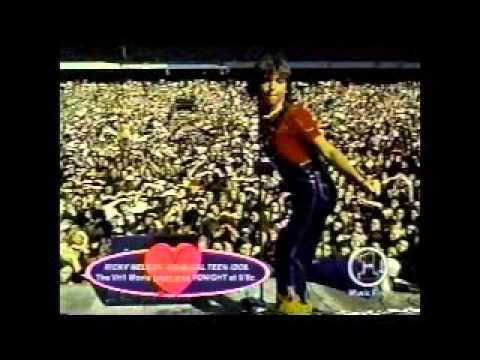 David Cassidy-Brown Eyes (Live)