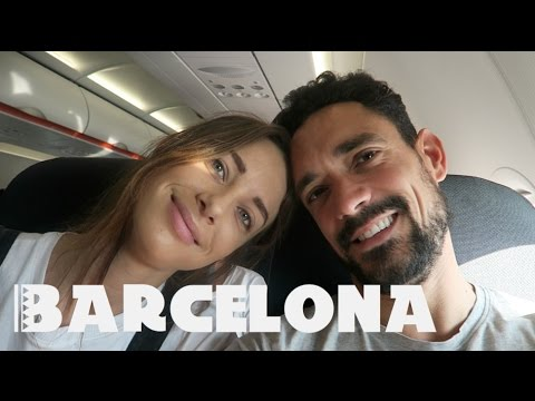 My Trip to Barcelona- Travel Review