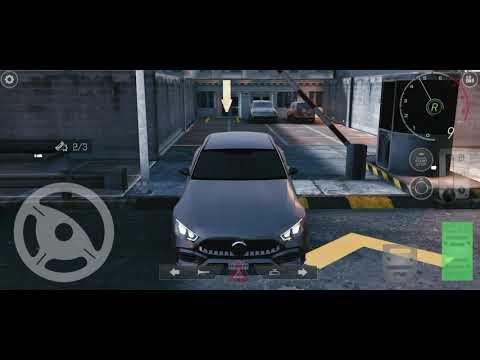 Update 6.1.0!! Mercedes Benz CLS- CLASS- NEW CAR- Real Car Parking 2 Ultra Graphics 60 FPS