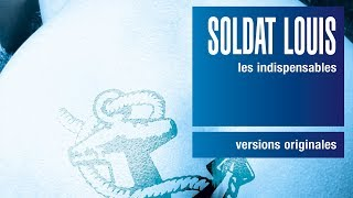 Soldat Louis - Savannah (officiel)