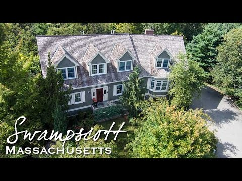 Video of 7 Supreme Court | Swampscott, Massachusetts real estate & homes