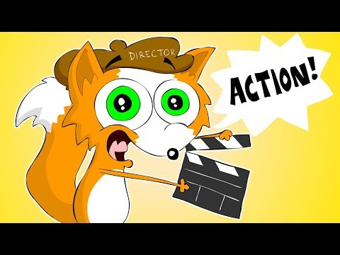 HOW TO ANIMATE - Part 3: Lip Syncing & Animating in Flash