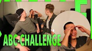 ABC CHALLENGE!