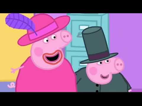 粉紅豬一家親 粵語 3 Peppa Pig Cantonese Part 3