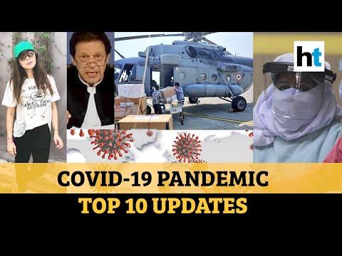 Covid-19 | UAE seeks India's help; Pakistan gets FATF reprieve: Top updates