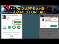 Paid Apps/Games for free on Android without Root 2017