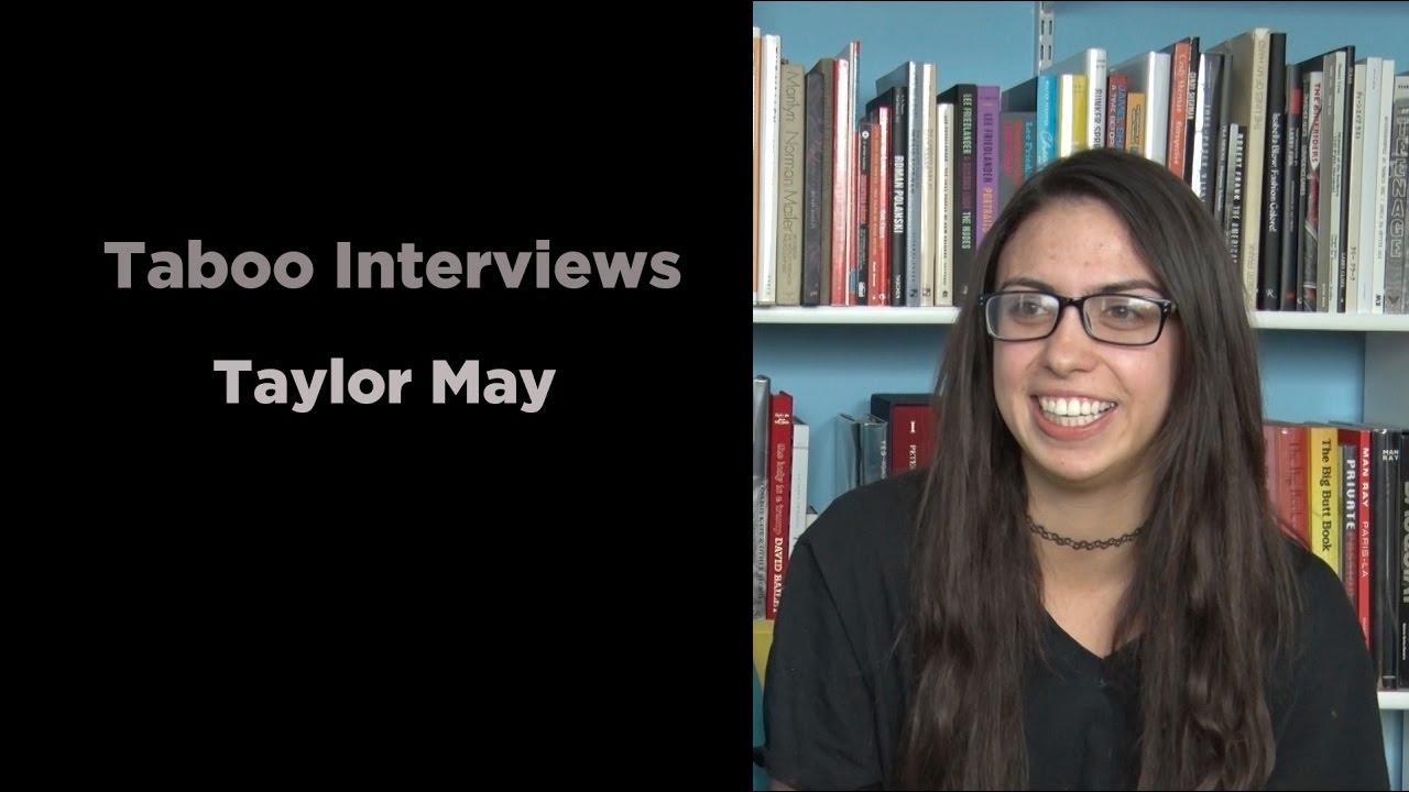 taylor may