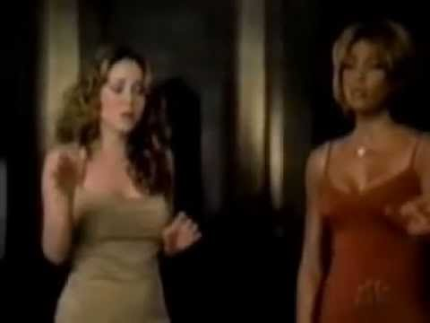 Mariah Carey y Whitney houston When You Believe
