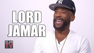 Lord Jamar: I Don't Listen to 'Old Town Road' the Same After Lil Nas X Came Out as Gay (Part 4)