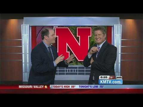 What's your Nebraska football game day score prediction?