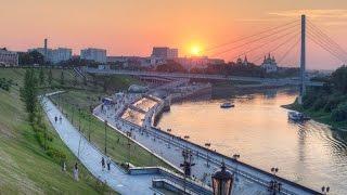 Rusya'da Anketle En İyi ve Kötü Karayollarına Sahip Şehirler Belirlendi
