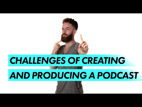 Challenges of Creating