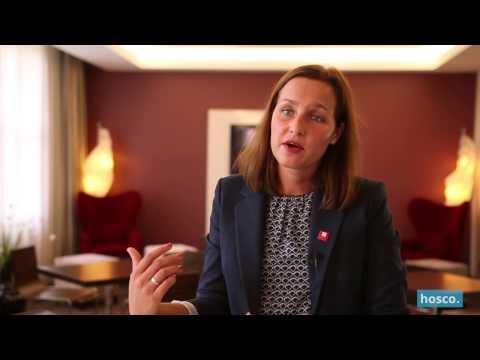 Meet Sabrina Gottschalk - Operations Manager, Leonardo Hotel Mönchengladbach