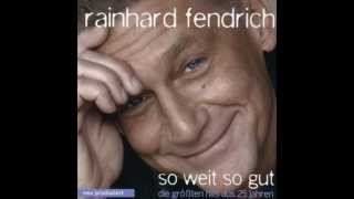Rainhard Fendrich - So weit so gut - Tango korrupti part two