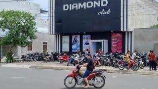 Quảng Nam: Cảnh sát đột kích bar Diamond bắt giữ hơn 100 dân chơi Tam Kỳ