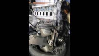 видео Замена ремня и цепи ГРМ Порше . Плановая замена ГРМ Porsche , комплекты с помпой