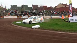 Maxx Shot 17. Miskolc Rallye Prológ Kicsúszás - Vazsu Bt. http://www.vazsu.eu