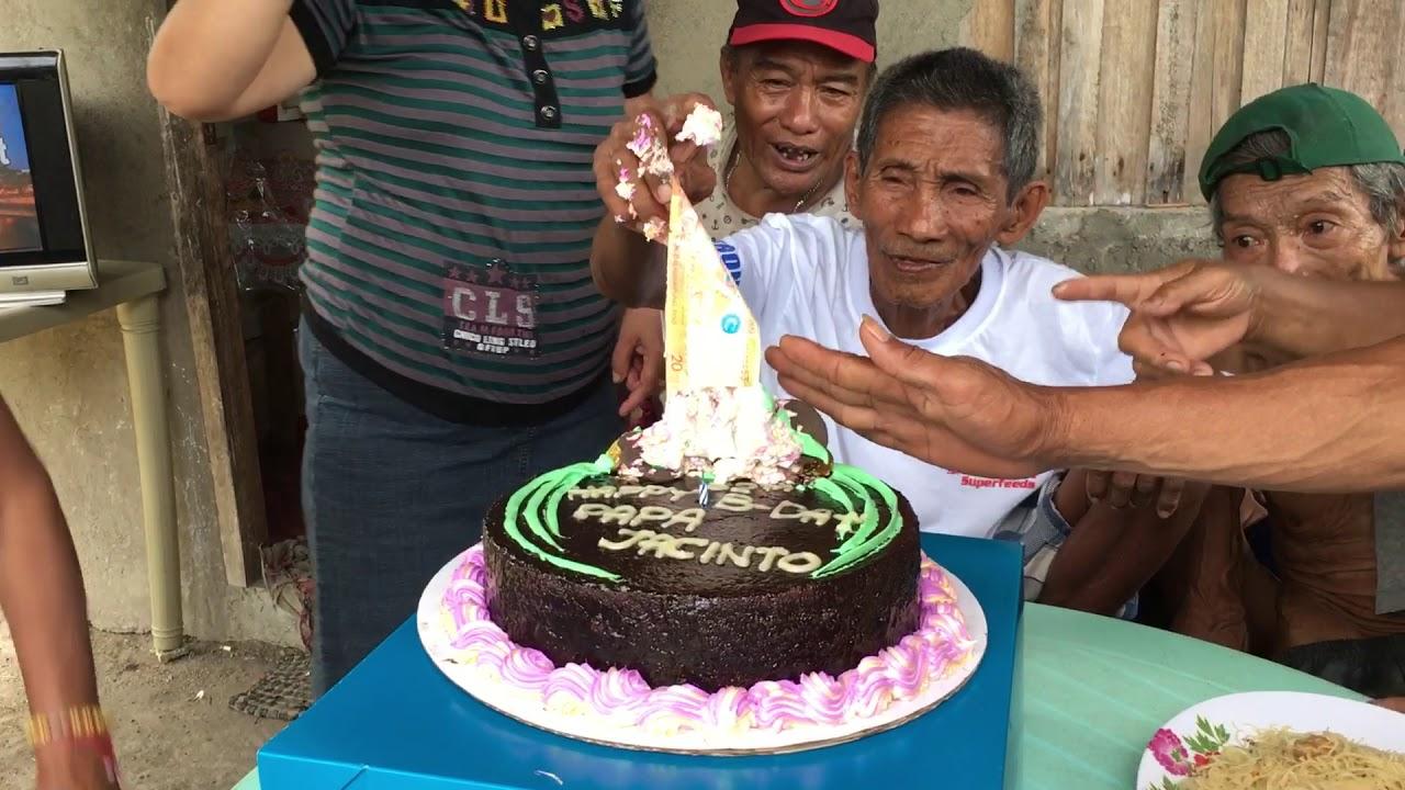 Money Cake Philippines