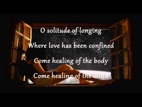 Leonard Cohen - Come Healing (Lyrics)