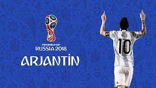 2018 Dünya Kupası Yolunda Arjantin'in tanıyalım #28