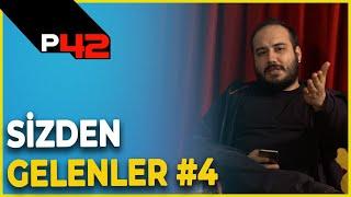 PARAMPARÇA AŞKLAR VE PİŞİKLER!!! | SİZDEN GELENLER #4