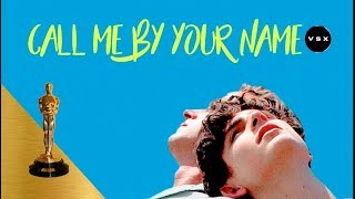 Call Me By Your Name l La hermosa cotidianidad