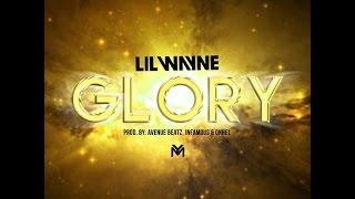 Lil Wayne-GLORY(INSTRUMENTAL)