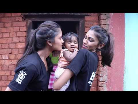 Miss Diva Builds with Habitat for Humanity India