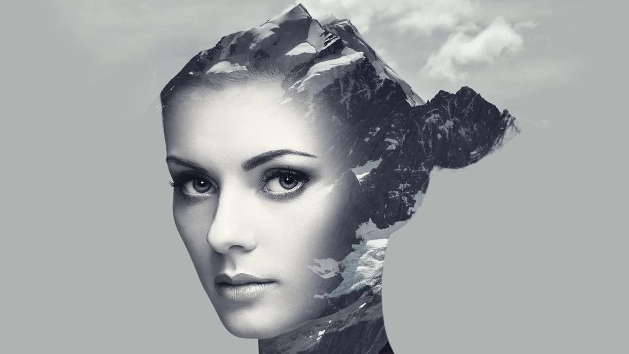 Adobe photoshop tutorial image strip effect
