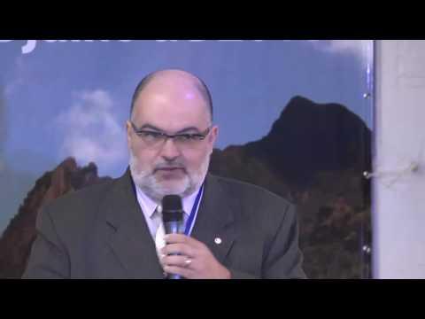 Conferência Doutrinária e Missionária com o Bispo Roberto Alves de Souza