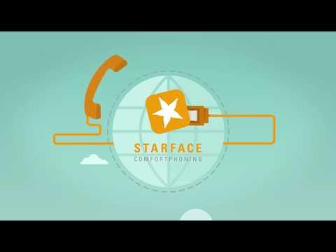 STARFACE - die All IP Telefonanlage verbindet Sie