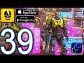 SHADOWGUN Legends Android iOS Walkthrough - Part 39 - Wargames: Arena Silver