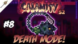 Obtaining the Ball O' Fugu + Taking on Slime God! Calamity Mod D-Mode ||Episode 8 - Season 2||