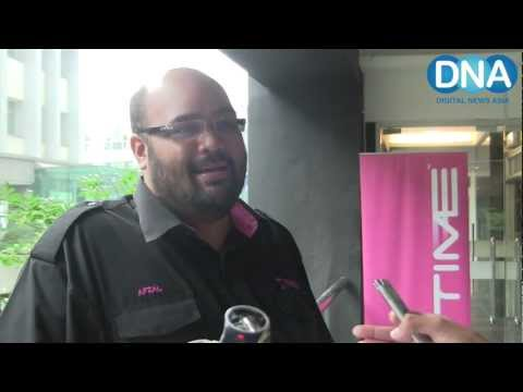 TIME dotCOM CEO, Afzal Abdul Rahim launches 100Mbps fiber broadband to homes in Malaysia
