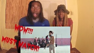 Childish Gambino - This Is America | FIRST REACTION
