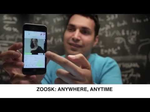 Learn How Zoosk Works