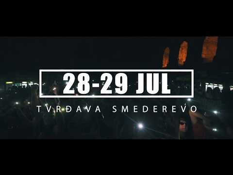 Fortress music festival 2017