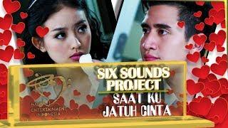 Video S.S.P. - Saat Ku Jatuh Cinta - OST. Siapa Takut Jatuh Cinta Reborn download MP3, 3GP, MP4, WEBM, AVI, FLV Maret 2018