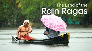 The Land of the Rain Ragas