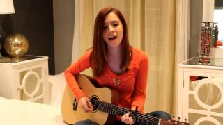As Long As You Love Me - Justin Bieber (Cover by Alyssa Shouse)