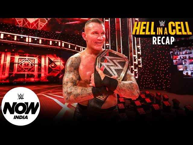 Randy Orton becomes a 14-Time World Champion: WWE Now India