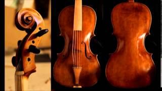 C.P.E. Bach Cello Concerto No.2 in B flat major  Wq167