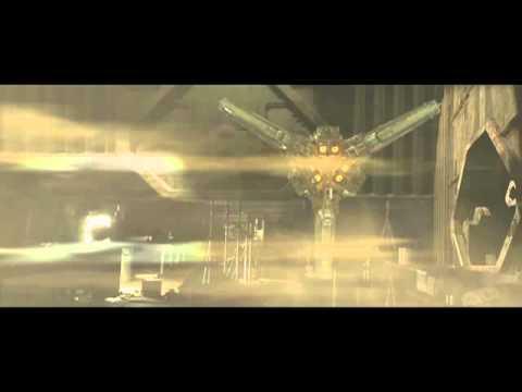 Prometheus Trap Trailer