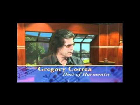 Harmonics 19 - Harvey Mandel