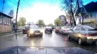 Аня о женщинах за рулем  Выпуск №34