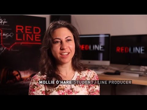 Red Line - Behind the Scenes (DVD featurette)