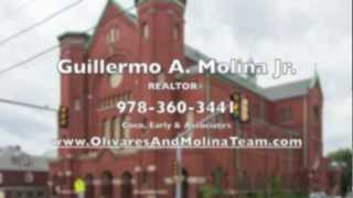 364 Haverhill Street, Lawrence MA - by Guillermo A Molina
