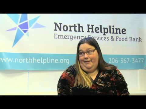 Seniors and Persons with Disabilities Talk About Their Food Bank