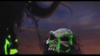 Финальный ролик Цитадели Ночи Легион. Спойлер. (The Nighthold Cinematic)