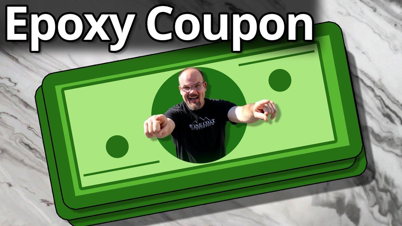 Epoxy Coupon Code, Why Stone Coat has fast shipping and amazing customer service   Stone Coat Epoxy